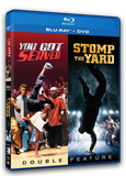 You Got Served & Stomp the Yard