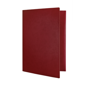 Daycraft Signature Envelope Holder - A4, Red