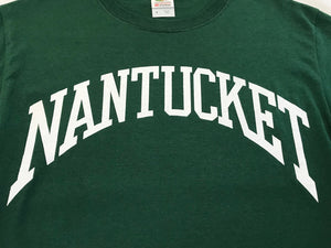 Nantucket Arch T-Shirt in Forest