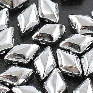 GD8500030-27000 - 8X5mm Gemduos, Full Labrador | 25 Grams