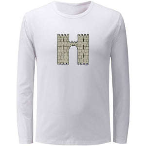 Game of Thrones - House Frey Long Sleeve Shirt - Clothing - TheGeekLeak.com