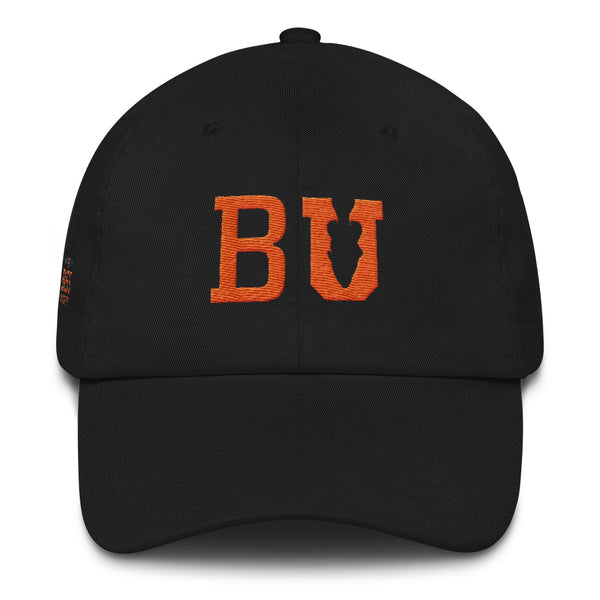BU Unstructured Hat