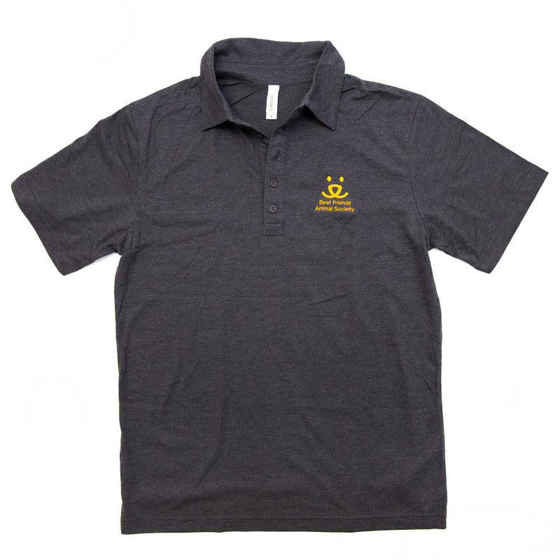 5 Button Polo