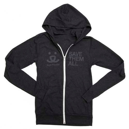 Strut Your Stuff Full Zip, Unisex