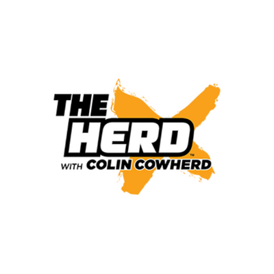 Mdrive featured on The Herd with Colin Cowherd