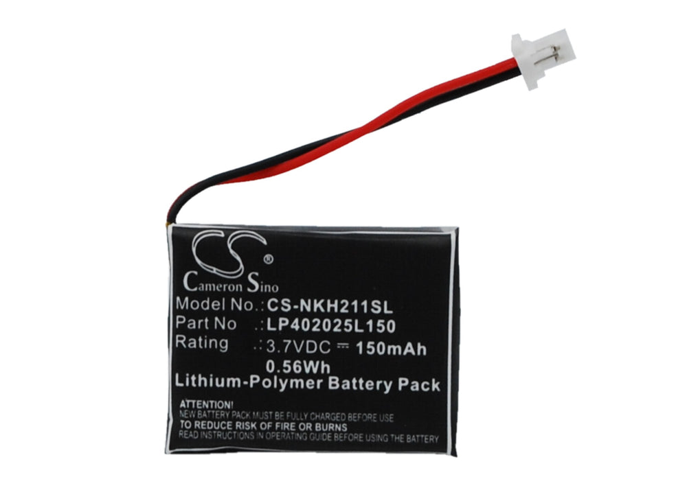 Battery for Nokia HS-21W