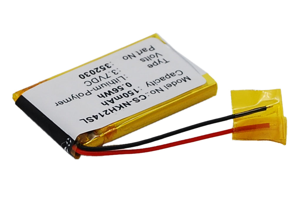 Battery for Nokia BH-111, BH-214