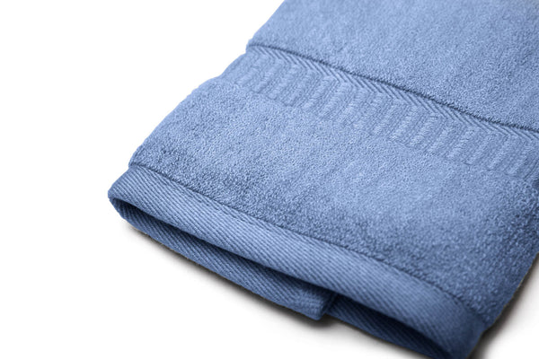 Bamboo Towels 3-Pack