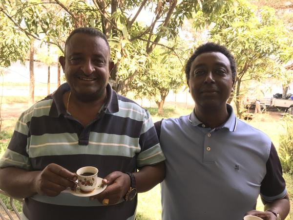 Origin Trip: Water Ave Visits Ethiopia