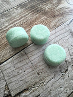 Sea Minerals Shampoo Bar