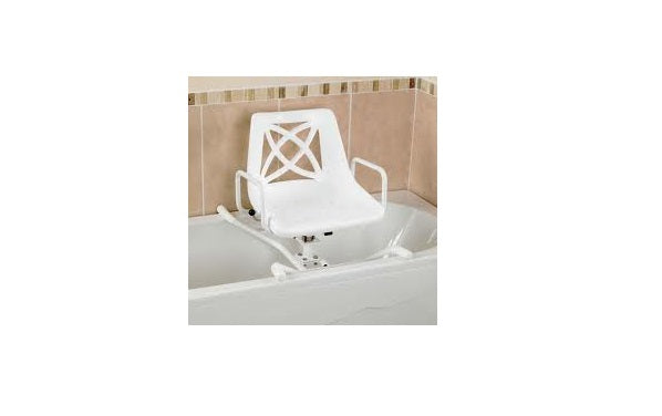 "Bath Swivel Er Myco Raiser 3"" [Msr3]"
