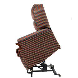 Lift Chair Oscar Furniture Barwon (Menningham) Dual Motor Mini [Barwon Mini Dual]