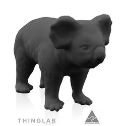 Thinglab ABS Filament 1.75mm - Black