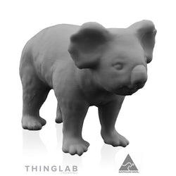 Thinglab ABS Filament 1.75mm  - Grey