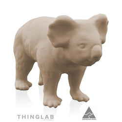 Thinglab ABS Filament 1.75mm - Natural