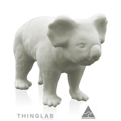 Thinglab ABS Filament 1.75mm - White
