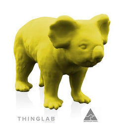 Thinglab ABS Filament 1.75mm - Yellow