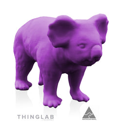 Thinglab PLA Filament 1.75mm - Purple