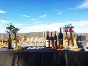 Heathcote Wine and Food Festival