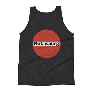 Cheaters Tank Top