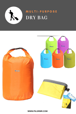 BlueField Dry Bag