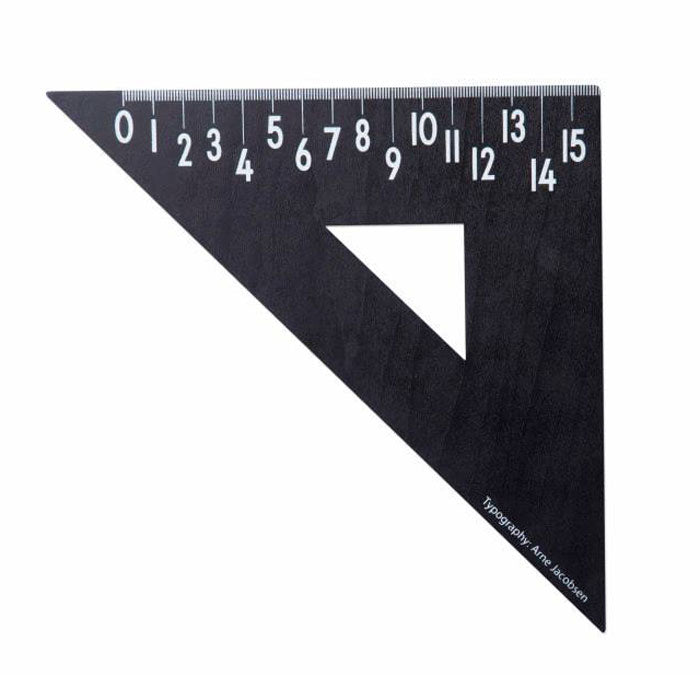 Triangle Ruler