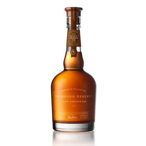 Woodford Reserve Master's Collection Select American Oak