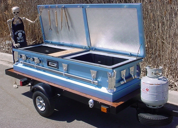 DYING To See These Redneck Grill Hacks?