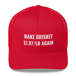 Make Brisket $1.97/LB Again - Kettle Freaks