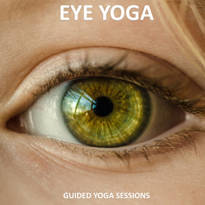 Yoga 2 Hear Eye Yoga
