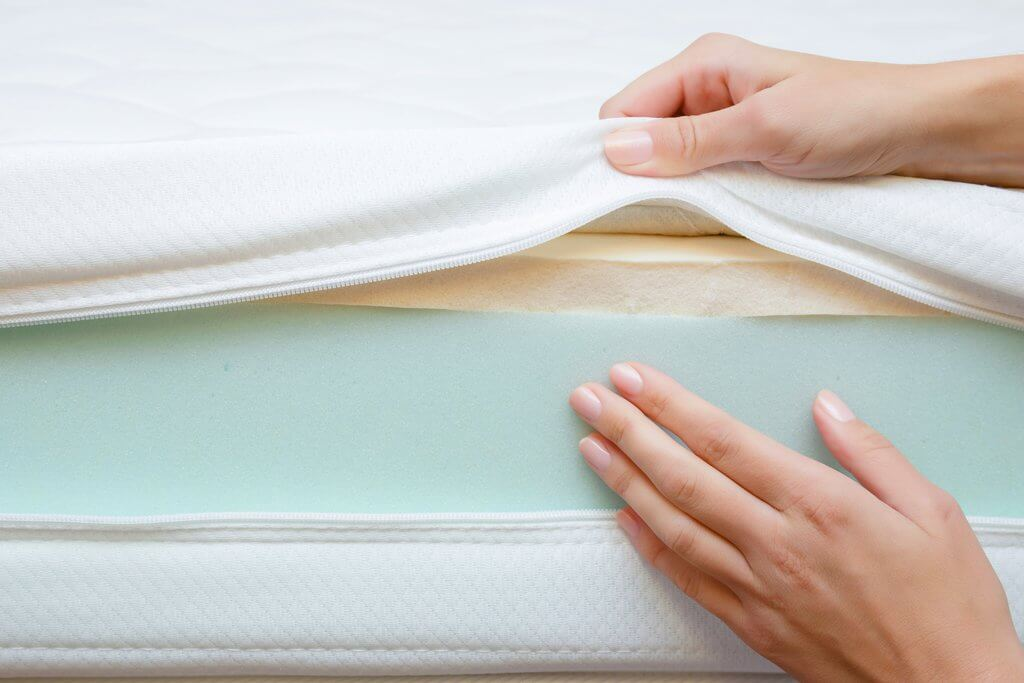 Why should you change your mattress every few years?