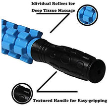 Massage Stick Muscle Roller Occupational & Physical Therapy Equipment