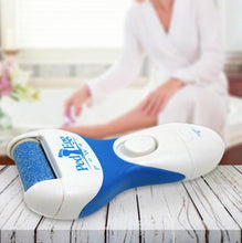 As Seen on TV - Ped Egg Power Cordless Callus Remover Foot Care