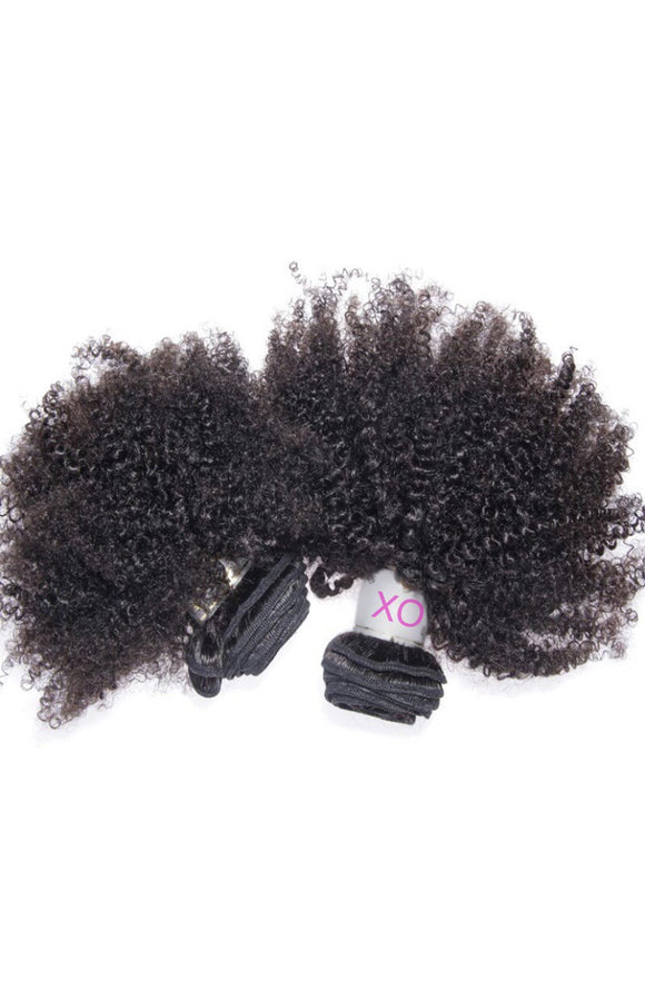 Exotic Kinky Curly