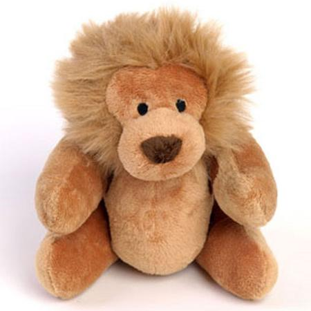 Rippys Pull Apart Lion Dog Toy