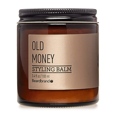Beardbrand Old Money Styling Balm