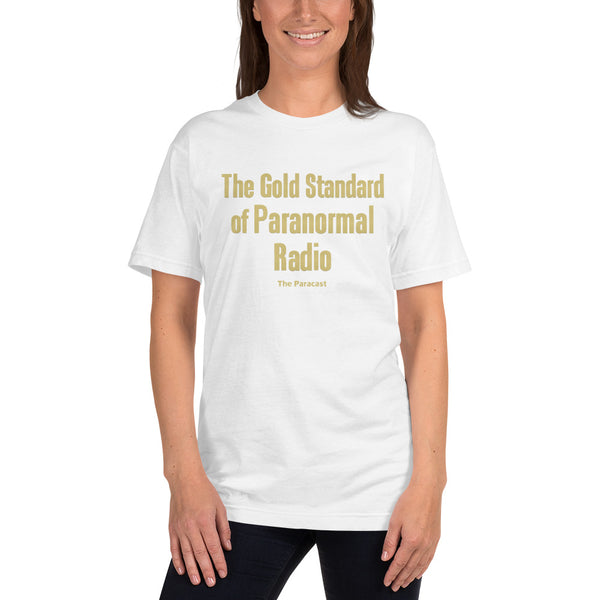 The Gold Standard - American Apparel 2001 - Made in the USA
