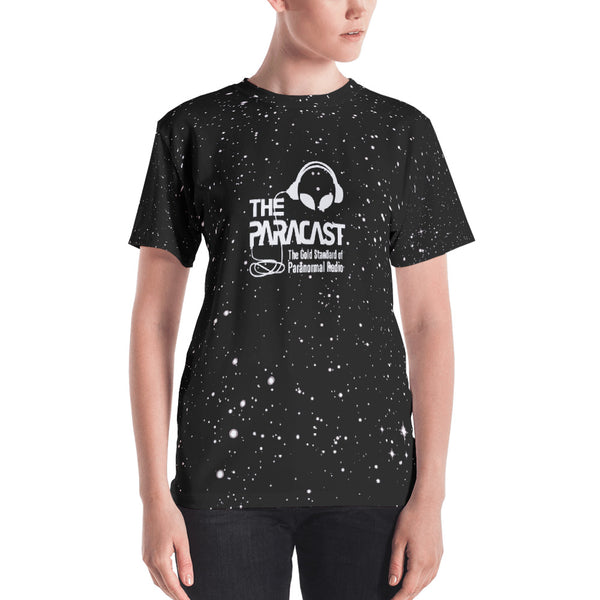 The Paracast Special Edition - Women's T-shirt