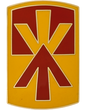 11th ADA CSIB - Army Combat Service Identification Badge