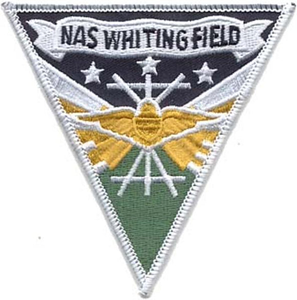 NAS-WHITING FIELD USMC Patch
