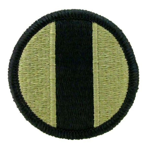 Training And Doctrine Command OCP Patch - Scorpion W2