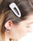 Load image into Gallery viewer, Glitz + Glam Hair Slide