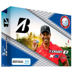 Bridgestone Tour B XS Tiger Woods Balls