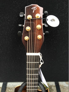 Terry Pack PLRS Parlour Acoustic Guitar - Flogit2us.com