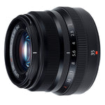 Fujfilm XF 35mm f2 R WR Lens - Now with £50 Cash Back