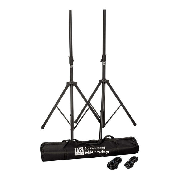 HK Audio - LUCAS 2K15 Speaker Stand Add-on Pack