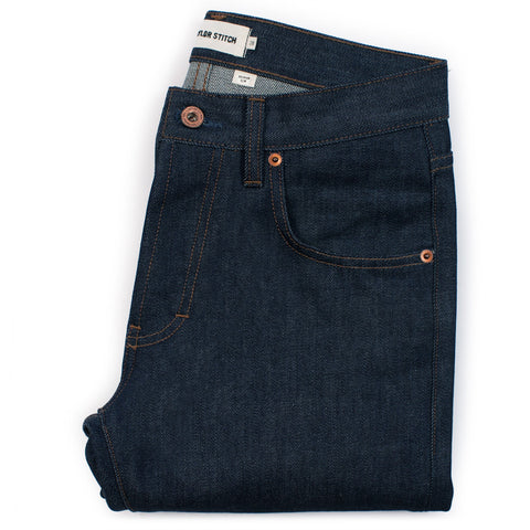 The Slim Jean in Cone Mills Standard - featured image