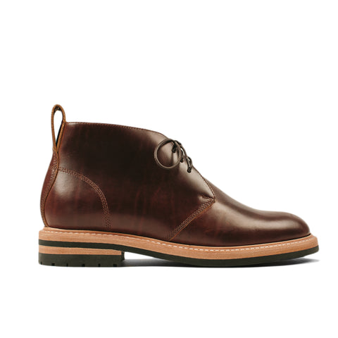 The Chukka in Whiskey Eagle - featured image