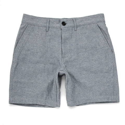 The Trail Short in Midnight Slub - featured image