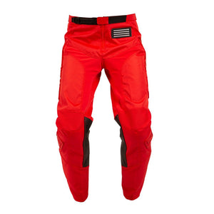 Grindhouse Pant -  Solid Red